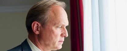 """Neuer """"Tatort"""" mit UIrich Tukur wird gedreht – Kommissar Felix Murot kehrt zurück – Bild: hr/Katrin Denkewitz"""