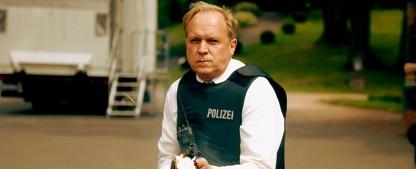 """Ulrich Tukur stellt seine """"Tatort""""-Zukunft infrage [UPDATE] – Nächster Murot-Fall könnte der letzte sein – Bild: hr/Philip Sichler"""