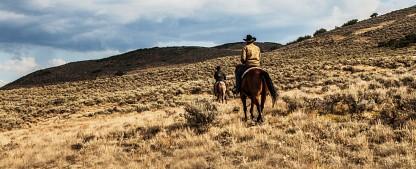 """""""Yellowstone"""": Neuer Trailer zur kommenden Familien-Saga mit Kevin Costner – Groß-Rancher kämpft um Land und Familie – Bild: Paramount Network"""
