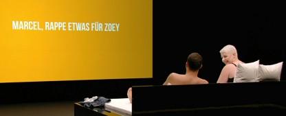 """""""UNdressed"""": RTL Zwei bringt Bett-Kuppelei nach drei Jahren zurück – Zweite Staffel der Datingshow im Bett – Bild: RTL Zwei"""