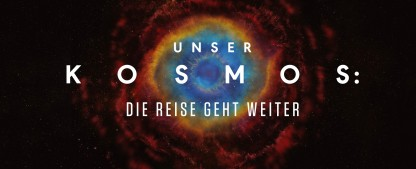 """""""Unser Kosmos"""": Reise geht mit einjähriger Verspätung im März weiter – Zweite Staffel blickt auf """"Possible Worlds"""" – Bild: National Geographic"""