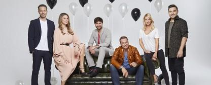 """""""Unter uns"""": 6000. Folge mit Ausstieg läuft heute Abend – RTL-Daily-Soap feiert Jubiläum – Bild: MG RTL D / Bernd Jaworek"""