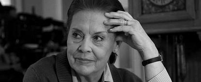 """""""In aller Freundschaft""""-Urgestein Ursula Karusseit gestorben – DDR-Theaterikone und Volksschauspielerin wurde 79 Jahre alt – Bild: MDR/Saxonia/Wernicke"""