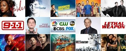Wie viele Episoden hat die nächste Staffel von…? – Bestätigte Staffelumfänge von Networkserien in der Season 2018/19 – Bild: ABC/CBS/FOX/NBC/The CW
