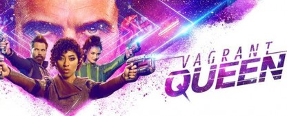 """[UPDATE] """"Vagrant Queen"""": Überraschende Free-TV-Ausstrahlung noch diese Woche – #DABEI zeigt SYFY-Serie schon zwei Stunden nach der Pay-TV-Premiere – Bild: SYFY"""