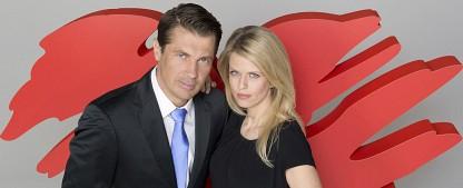 """Endgültig: """"Verbotene Liebe"""" wird eingestellt – Rettungsversuch als wöchentliche Serie gescheitert – Bild: ARD/Thorsten Jander"""