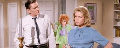 """ABC versucht sich an """"Verliebt in eine Hexe""""-Reboot – Neuauflage um schwarze Hexe und weißen Ehemann – Bild: Sony Pictures Television"""
