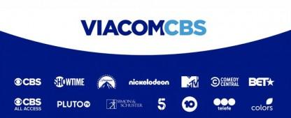 ViacomCBS peilt internationalen Streaming-Auftritt an – Erster Geschäftsbericht des im Dezember geschmiedeten Konzerns – Bild: ViacomCBS