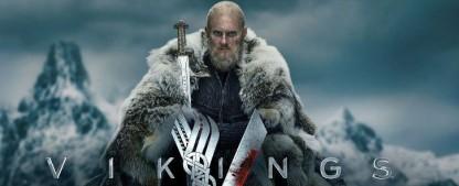 """""""Vikings"""": Amazon bestätigt Starttermin für finale Folgen – Staffel 6b startet noch im Dezember bei Prime Video – Bild: History"""