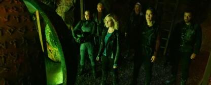 """""""The 100"""": Neue Folge enthüllt neuen Planeten – Review – Unser Recap zur vierten Episode der siebten Staffel """"Hesperides"""" – Bild: The CW"""