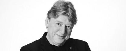 Walter Freiwald ist tot – Moderator im Alter von 65 Jahren einer Krebserkrankung erlegen – Bild: Freiwald/Twitter