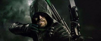 """""""Arrow"""": Trailer und neue Gegenspieler für Staffel sieben – Oliver und Freunde von rachedurstigen Gegenspielern umzingelt – Bild: The CW"""