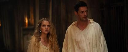 """""""A Discovery of Witches"""": Staffel 2 gelingt starker Auftakt – aber es wird düster – Review – Unser Recap zum Auftakt der zweiten Staffel """"London 1590"""" – Bild: Sky One"""