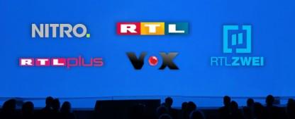 """""""Faking Hitler"""", """"The Dome"""", """"Matchball"""" – versprochen und vergessen? – Nachgehakt bei den Ankündigungen der Mediengruppe RTL – Bild: TVNOW/Knümann/Respondek"""