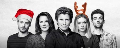 """""""Weihnachten bei den Moodys"""": Comfort Food für die Seele im Corona-Jahr – Review – Sky-Comedy mit der richtigen Mischung aus Humor und Herz – Bild: 2019 Fox Media LLC/Jonathan Wenk"""