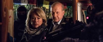 """Quoten: """"Wilsberg"""" schlägt Shows von Pilawa und Hartwich – """"Harry Potter"""" beim jungen Publikum weiterhin gefragt – Bild: ZDF/Thomas Kost"""