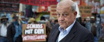 """Quoten am Samstag: """"Wilsberg"""" mit über 7 Millionen Zuschauern – """"Supertalent""""-Finale vor geringerem Publikum denn je – Bild: ZDF/Guido Engels"""