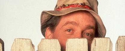 Die beliebtesten Seriencharaktere ohne Gesicht – Serienfiguren, die auch ohne Gesicht beliebt sind – von Bernd Krannich – Bild: ABC