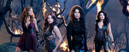 Witches of East End – Review – TV-Kritik zur Sixx-Hexenfamilie – von Gian-Philip Andreas – Bild: Lifetime