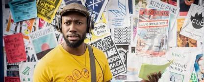 """Hulu-Comedy """"Woke"""" für zweite Staffel verlängert – Lamorne Morris kehrt mit neuen Folgen zurück – Bild: Hulu"""