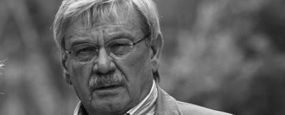 """Wolfgang Winkler (""""Polizeiruf 110"""", """"Rentnercops"""") ist tot – Schauspieler erliegt Krebsleiden – Bild: ARD/Kai Schulz"""