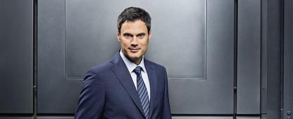 """Programmdirektor Norbert Himmler über ZDF-Showpläne – Kein """"Wetten, dass..?""""-Comeback, stattdessen Tribute-Shows und Dirk Steffens – Bild: ZDF/Markus Hintzen"""
