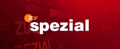 """Corona-Sondersendungen und Programmänderungen – Update vom 19. März – """"ARD extra"""" und """"ZDF spezial"""" am Donnerstagabend, """"Marco Schreyl"""" auch nächste Woche verlängert und live – Bild: ZDF/Corporate Design"""
