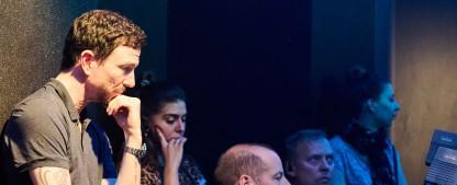 """Oliver Berben: """"Man wünscht sich einfach, dass sie's schaffen"""" – Interview über """"Wir Kinder vom Bahnhof Zoo"""", das Casting und Inspirationen – Bild: Constantin Television Mike Kraus"""