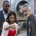 """USA: Neue Staffeln von """"Warehouse 13"""" und """"Alphas"""" im Juli – Syfy terminiert """"EUReKA""""-Finale und diverse Doku-Soaps – © Syfy"""