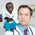 """NBC stellt Comedy-Flop """"Animal Practice"""" ein – Zweite Staffel von """"Whitney"""" füllt die Lücke – Bild: NBC"""