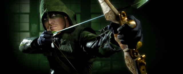 """Arrow"" – Bild: Warner Bros. TV/The CW"