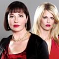 """4000. Folge """"Verbotene Liebe"""" im Januar (Achtung, Spoiler!) – Eine skandalträchtige Modenschau zum Jubiläum – Bild: ARD/Anja Glitsch"""