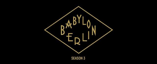 """Vor dem Start: Dritte Staffel von """"Babylon Berlin"""" kommt zu Sky 1 – Previews online, Börsencrash wirft Schatten voraus – Bild: X Filme Creative Pool, Sky, ARD und Beta Film"""