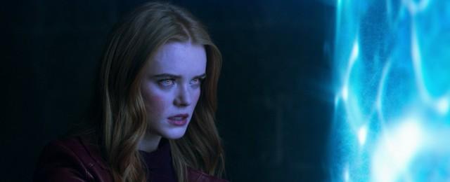"""""""Fate: The Winx Saga"""": Trailer zur """"Winx Club""""-Realserie von Netflix – Fee Bloom muss mit ihren eigenen Kräften und Gegnern ringen – Bild: Netflix"""
