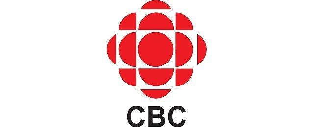 Logo der Canadian Broadcasting Corporation – Bild: CBC