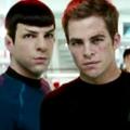 """""""Star Trek""""-Sequel: Neue Details zur Handlung (Achtung, Spoiler!) – Benedict Cumberbatchs Rolle und weiterer Darsteller bestätigt – Bild: Paramount Pictures"""