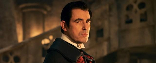 """Maue Starts für """"Dracula"""" und """"Doctor Who"""" bei der BBC – Beide Sendungen mussten sich einer Daily-Soap beugen – Bild: BBC one"""