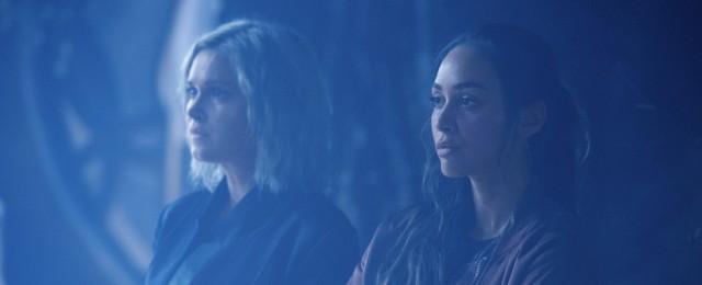 """""""The 100"""": Raven muss eine schwere Entscheidung treffen – Review – Unser Recap zur dritten Episode der siebten Staffel """"False Gods"""" – Bild: The CW"""