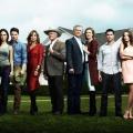 """Serienpreview: """"Dallas"""" – Review – J.R. gehört noch längst nicht ins Altersheim – von Ralf Döbele – Bild: TNT"""