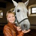 """Pferde-Serie """"Das Glück dieser Erde"""" wird eingestellt – Die ARD und ihr luxuriöses Dienstagsproblem – © ARD/ORF/Ali Schafler"""
