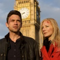 """ProSieben zeigt SciFi-Zweiteiler """"Day of the Triffids"""" – Neuauflage des BBC-Klassikers zur Primetime – Bild: BBC/Power"""
