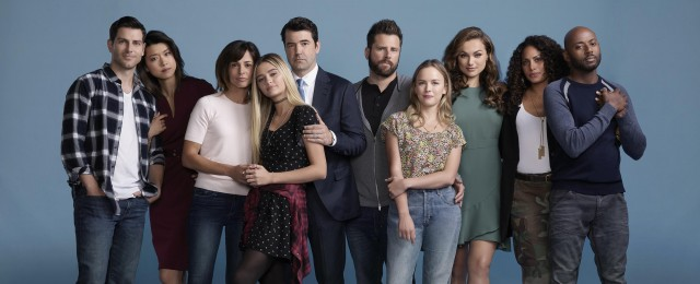 """A Million Little Things"": Deutschlandpremiere im Pay-TV – Emotionale Dramaserie ab März in Deutschland – Bild: ABC/Matthias Clamer"