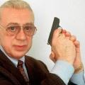 FAZ: Horst Tappert war bei der Waffen-SS – Bericht über Mitgliedschaft als Grenadier – Bild: ZDF