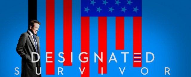 """Präsident Tom Kirkman muss wieder Trauer tragen – """"Designated Survivor"""" – Bild: ABC"""