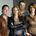 """ZDF schickt """"Die Chefin"""" in die dritte Staffel – Dreharbeiten zu acht neuen Folgen haben begonnen – Bild: ZDF/Chris Hirschhäuser"""