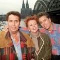 """[April, April] Alles nur gespielt: """"Die Fussbroichs"""" handelten nach Drehbuch – Kölner Familiendoku in Wahrheit erste Scripted Reality – © WDR"""