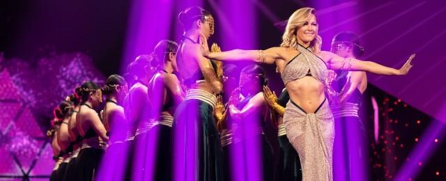 """Mega-Quote für Mega-Show: Helene Fischer mit neuem Rekord – Das Erste punktet mit """"Donna Leon""""-Abschied, """"Sissi"""" und """"Aschenbrödel"""" – Bild: ZDF/Sandra Ludewig"""