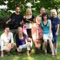 """""""Die Kirche bleibt im Dorf"""" wird fortgesetzt – SWR kündigt Staffel 2 der Comedyserie an – Bild: SWR/Fortune Cookie/Pascal Schneider"""