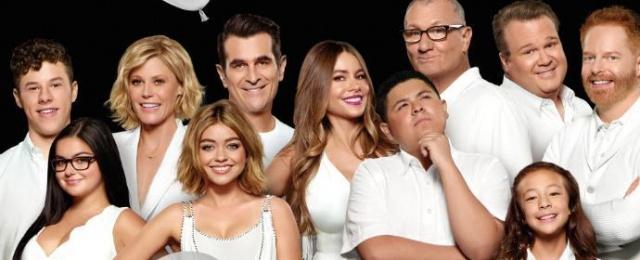 """""""Modern Family"""": Serienfinale schon im April – ABC auch mit Finaltermin für """"HTGAWM"""" und Starttermin für """"The Baker and the Beauty"""" – Bild: American Broadcasting Company"""