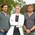 """RTL hat einen """"Doctor's Diary""""-Nachfolger – Drehbeginn zu """"Doc meets Dorf"""" mit Inez Björg David – Bild: RTL/Gordon Mühle"""